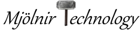 Mjolnir Technology Logo